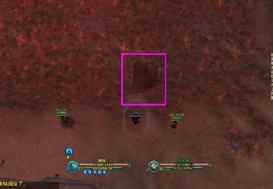 龙门[夺回圣火令]任务拿圣火令·木的方法