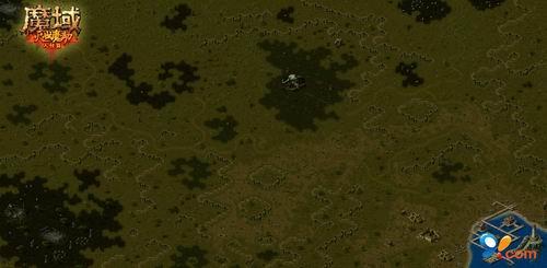 《魔域》boss版全新冒险地图首爆(图)