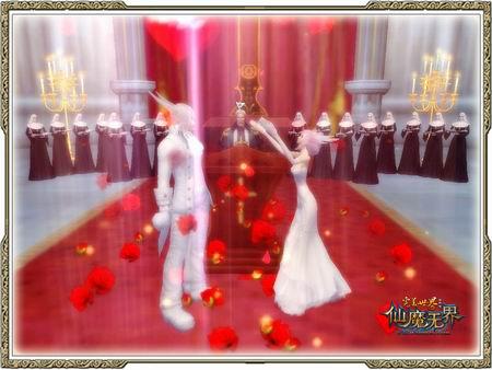 一淼司仪的传统中式婚礼之三拜