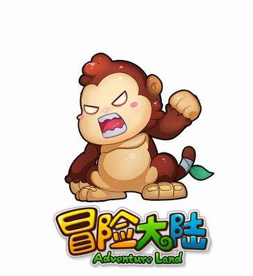 》超萌宠物原画_网络游戏