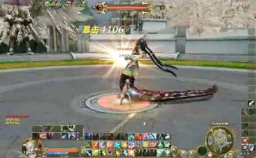 永恒之塔杀星技能_《永恒之塔2.0》新增技能让杀星如虎添翼
