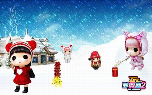 萌萌宠物系列其一——冬已娃娃,名副其实的娃娃,可爱的童颜,远离奢华