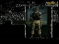 风暴战区P90狙击