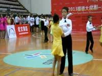 超清热播2013顺德大良第一届宏文杯体育荒野任务之息kakav体育舞蹈图片