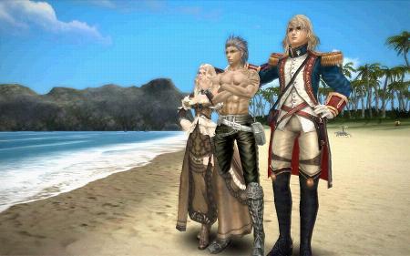 如梦似幻,美不胜收 新卓越之剑梦幻岛